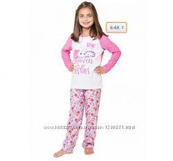 Пижама для девочки. Intimo Girls&acute Shopkins sleepovers