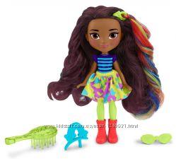 Кукла Fisher-Price Nickelodeon Солнечный день, Поп-Ин Стайл Рокс