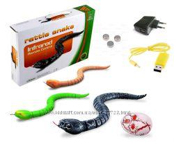 Змея на радиоуправлении в наличии