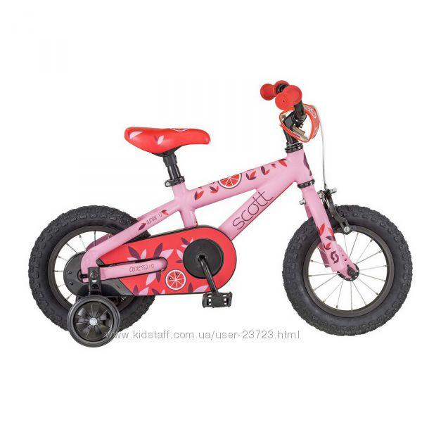 Велосипеды детские Scott, Dino bikes, Magellan, Schwinn