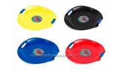 Ледянки-диски, скейтборды, лыжи Plast Kon