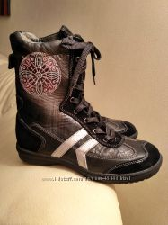 Красивенькие демисезонные ботиночки Kakadu р. 36
