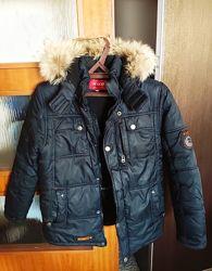 Зимняя теплющая куртка KIKO Explorer р.158