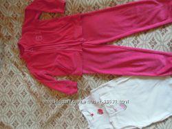 Спортивный костюм mothercare 6-7 лет