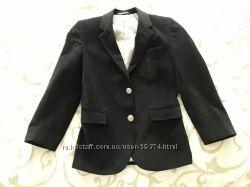 Велюровый пиджак