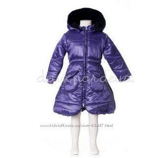 Демисезонные пальто культового бренда DEUX PAR DEUX