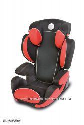 Детское автомобильное кресло Kiddy Discovery PRO от 15 до 36 кг