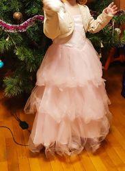 Новогоднее платье, платье принцессы  продажа