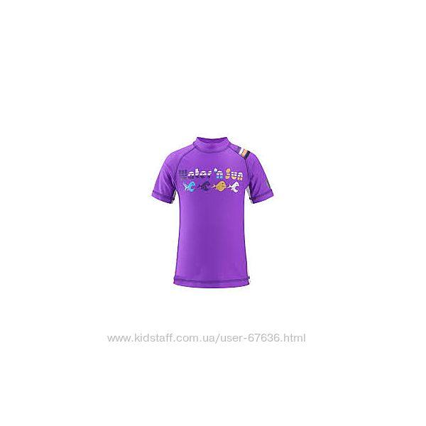 Солнцезащитная футболка Reima 128р