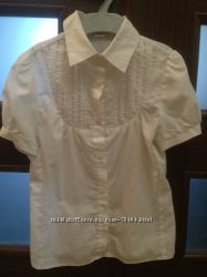Школьная рубашка