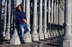 Городской стиль- мужская одежда ТМ MZGZ, Франция-Польша. Выкупаю от 1 ед.