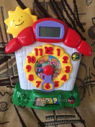 Развивающая игрушка Часы знаний