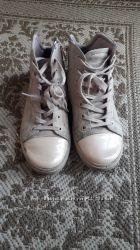 Деми-ботинки Ecco