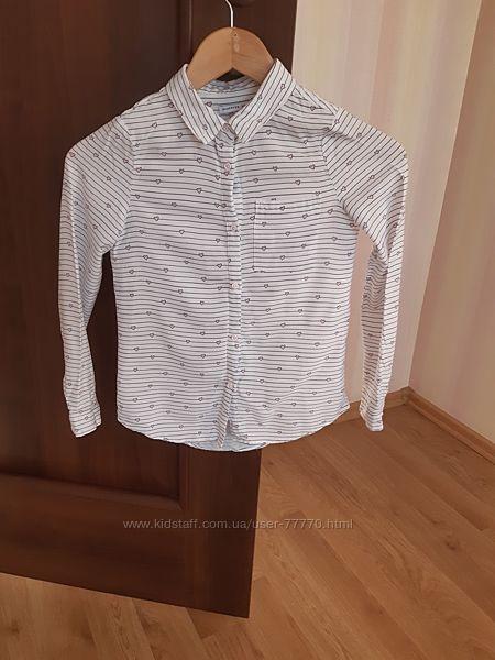 Рубашка, блузка Reserved