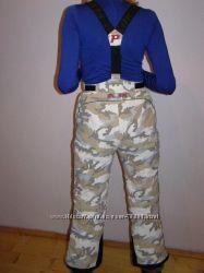 Горнолыжные штаны PEAK PERFOMANCE