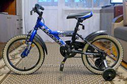 Детский велосипед Pride Flash 16