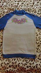 Регланы для девочки, размеры 146-152, две расцветки