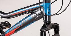 Велосипед Drag Hardy Junior 24