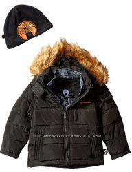 Новая зимняя куртка на подростка 15-20 лет