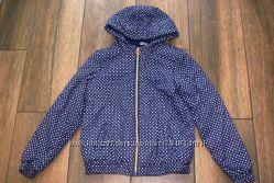 Легкая куртка в школу George, 8-9 лет.