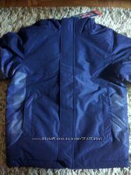 Новая куртка Childrens place 3в1