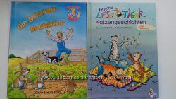 Дитячі книги німецькою мовою