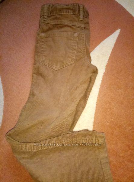CRAZY8, вельветовые брюки распродажа