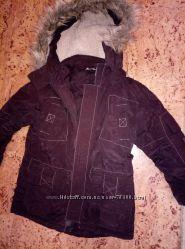 MARKS&SPENSER куртка демисезон