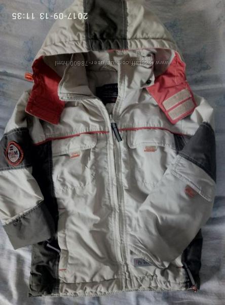 DIWA CLUB, деми сезон , куртка, распродажа