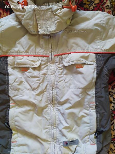 Куртка демисезонная, распродажа