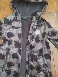 Куртка, ветровка, софтшел, распродажа