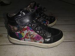 Деми ботиночки Tom. M. 30 размер