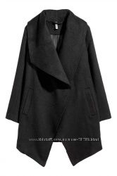H&M Новое стильное пальто