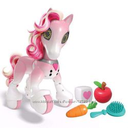 Zoomer Show Pony Зумер Пони Лошадь Интерактивная Оригинал США