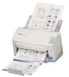 KV-S1065C-полноцветный дуплексный документ-сканер Panasonic