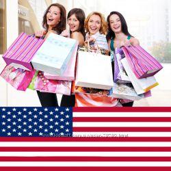 Америка - Без комиссии - Все магазины