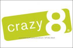 Crazy8 - Минус 18 проц, Фри шип, 5, 5 море и 8, 5 авиа