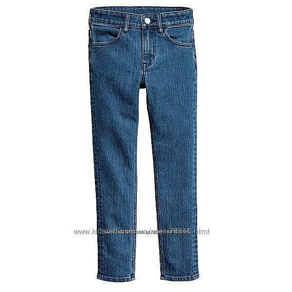 Skinny Fit Generous Size Jeans 164р
