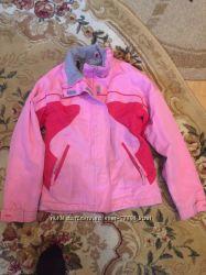 Лыжная куртка Trespass девочке