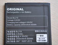 Аккумулятор Lenovo  A388T, A850, A880
