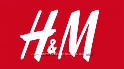 H&M Америка, США минус -15, фри шипп