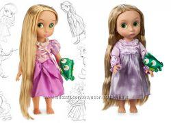 Куклы Disney Animators-Рапунцель, Покахонтас, Динь-Динь, Ариель, Мерида