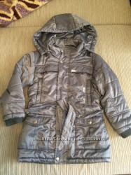 Куртка демисезонная Armani Junior р. 136
