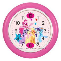Часы  Май Литл Пони