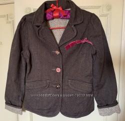 Пиджак monsoon для девочки