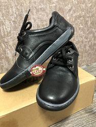 Кожаные туфли МИДА, 37 р-р
