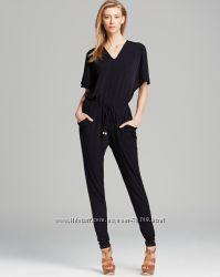 Комбинезон комбез брюки темно синий черный Michael Kors Оригинал