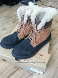 Брендовые ботинки ТМ UGG р. 36 осень-евро зима. Оригинал Америка