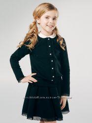 122-152 Жакет школьный для девочки Смил