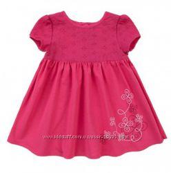 86р  Платье летнее ПЛ122 из новой коллекции тм Бемби лето
